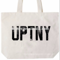 2018 Hot sell fashion cotton canvas tote shopping bag