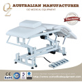 TOP QUALITY US Standard Factory Physiotherapy Chairs Physical Therapy Bed Orthopedic Chair