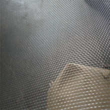 Serangga Aluminium Alloy Sliding Wire Netting