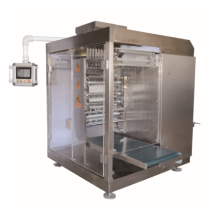 Mulit line coffee powder packing machine