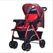 High Quality Fashion Baby Stroller with Mummy Bag