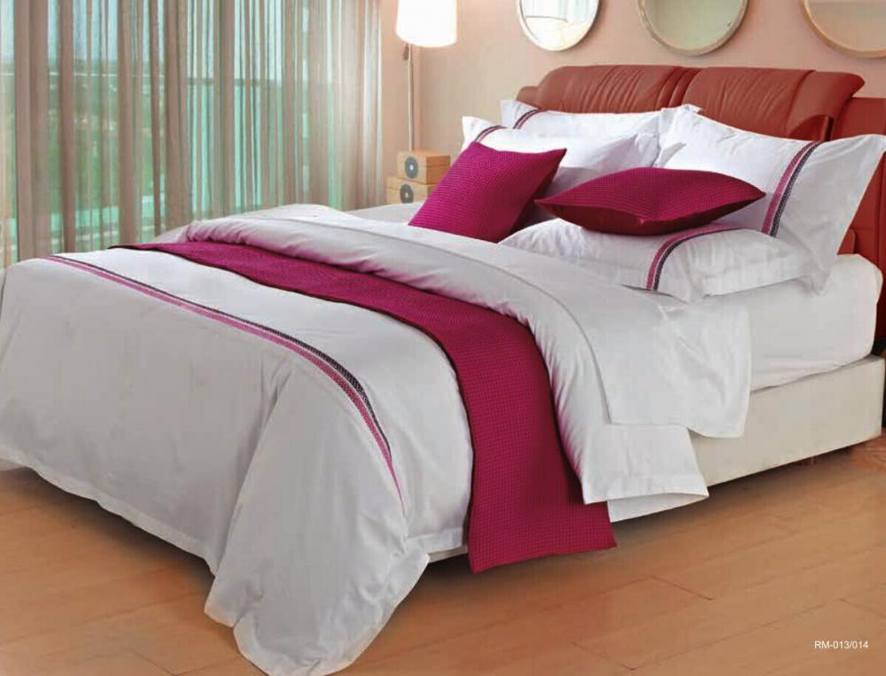 Egyptian Cotton Bedding Set and Hotel Quality Bed Linen