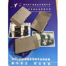 Levier de Kxfa1p0AA00 de 44 / 56mm pour le chargeur de bande de machine de SMT