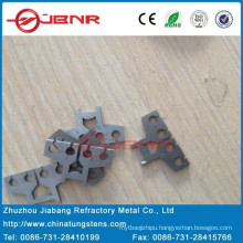 Welding Head for Multilayer Power Inductor