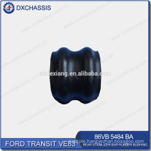 Genuine Transit VE83 Rear Stabilizer Bar Rubber Bushing 86VB 5484 BA