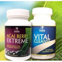 Новый продукт экстремальных похудения продукт Acai Берри для похудения