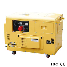 3kw, 5kw, 6kw, 8kw, 10kw Silent Generator with High Quality and Best Price!