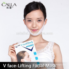 best selling corea v línea máscara de la cara