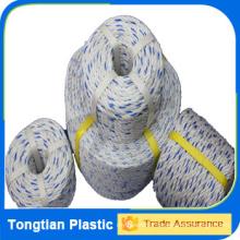 3/4 brins nylon 8mm pêche polypropylène (pp) corde