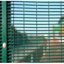 Malla de prisión anti-escalada 358