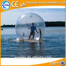 Caminhe sobre bolas de água para venda / água de pé bolas para venda