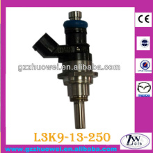 GENUINE NEW AUTOMOTIVE OEM MAZDA SPEED3 SPEED6 CX7 2.3L FUEL INJECTOR TURBO L3K9-13-250