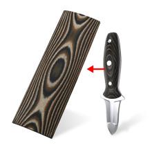 Professional Factory Cnc Diy Bone Knife Handle Material