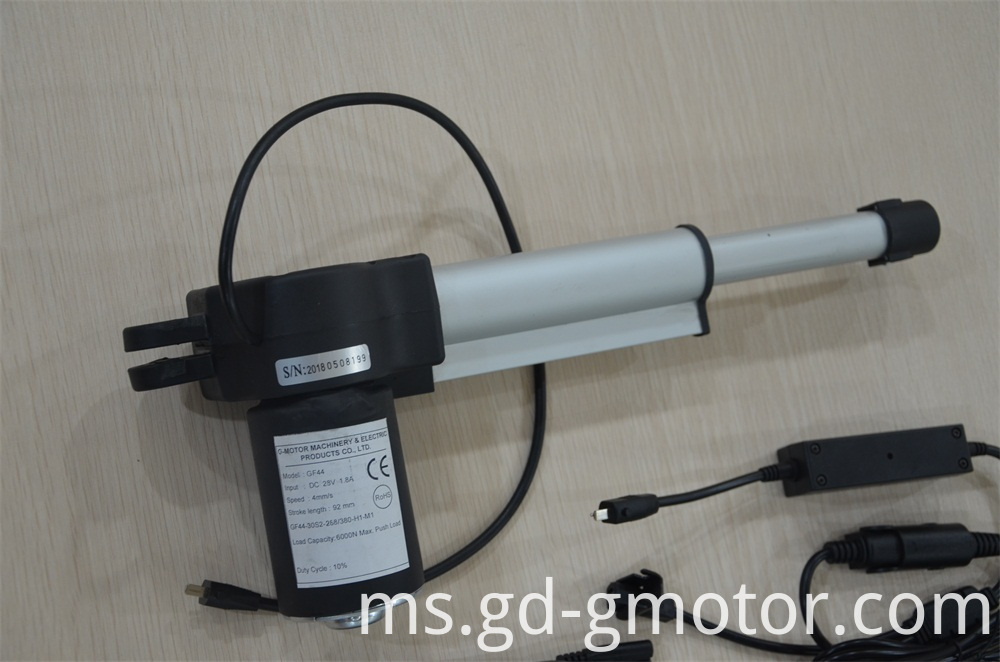 massage chair Linear Actuator