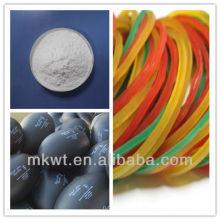 Accélérateur de dithiocarbamates ZDEC(EZ) CAS NO: 14324-55-1 pour latex naturel et synthétique