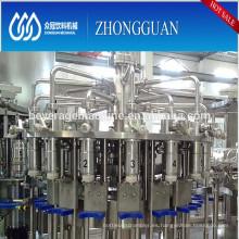 Máquina de embotellado del zumo de fruta / opción de calidad de la maquinaria de relleno de las bebidas de zumo