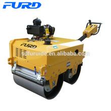 Compactador hidrostático do rolo da mão do projeto novo para a venda (FYL-S700)