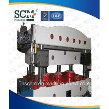 Leder Stanzmaschine / Leder Hydraulische Presse Maschine