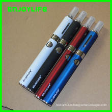 Enjoylife 650mAh Evod Double Kit en stock! ! !