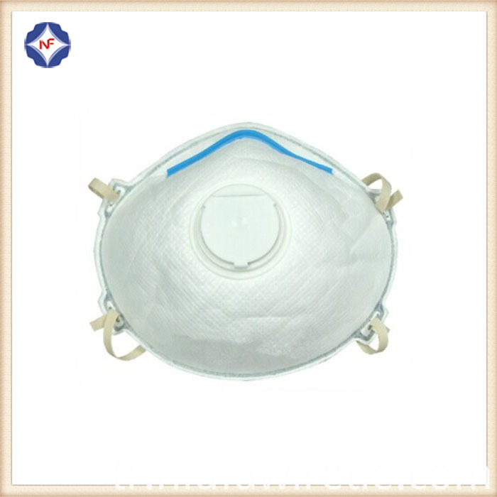 Pp Double Core Nose Wire