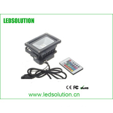 Economical Price China IP65 30 W RGB Landscape Lighting Lamp
