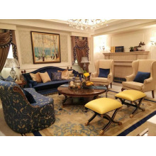 HD Sofa Customized Polyester Area Rug