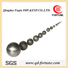 Mirror SGS AISI 304 G500 Stainless Steel Milling Steel Balls