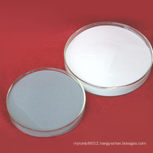 Half Aluminum Coated High Reflective Glass Powder