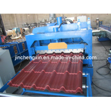 Glazed Tile Roll Forming Machine (950)