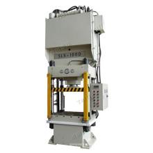 Presse de moulage hydraulique à quatre colonnes (TT-SZ100T)