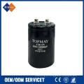 250V 10000UF parafuso Terminal alumínio Capacitor eletrônico (TMCE21)