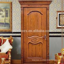 Резная наличница и кожух деревянная дверь одностворчатая