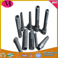Tubo de grafite de alta temperatura para venda na china