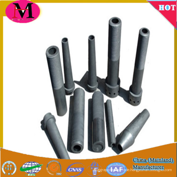 Huaming graphite tube hot sale in China
