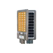 Lampadaire solaire portable avec télécommande
