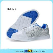 Pop Men Betauful Canvas Board Shoes