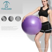 yugland Yoga Ball 2021 New High Quality Waterproof anti burst balance yoga ball