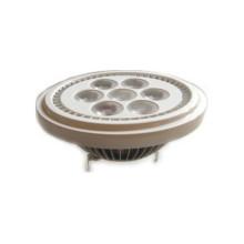 Cixi 10W AR111 Lâmpada Spot LED G53 / GU10 20/35/45/60/80/120 opção grau