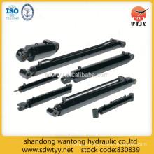 hydraulic cylinder log splitter