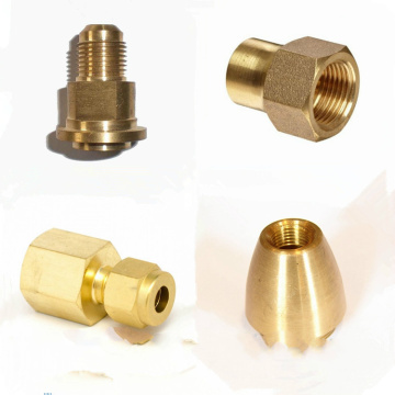 Hight quality brass thumb mur & thumb screws
