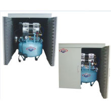 Dryer and Silent Cabinet Dental Air Compressor