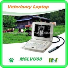 MSLVU08 ultrasons vétérinaire / table chirurgicale vétérinaire
