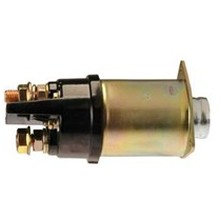 Starter solenoid for Delco 42MT DD Starters 66-142,1115624,1115656,D940A
