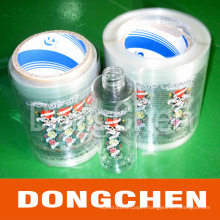 Custom High Quality Cheap Adhesive Colorful Cosmetic Label