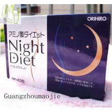 Janpanese Hot Selling Night Diet Capsule