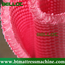 Mattress Knitted 100% Polyester Mesh Fabric