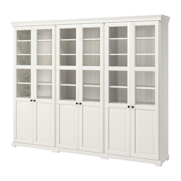 Шкафы для хранения витрины для дома