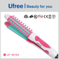 2016 New Arrival Mini Hair Curler and Hair Straightener 2 in 1