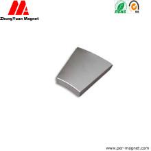 Магнитный трапециевидный ферритовый трапециевидный магнит