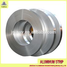 Tiras de aluminio revestidas 4343/3003/4343